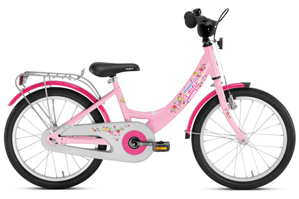 Racer 18 inch Prinses Lillifee